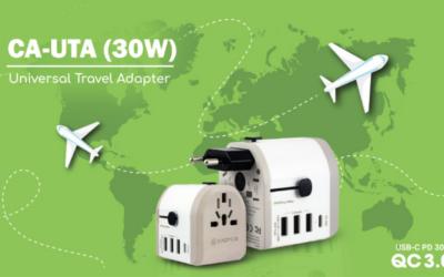 Unveiling of CA-UTA for Enriching Travel Diaries